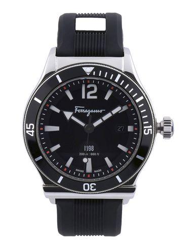 SALVATORE FERRAGAMO腕時計