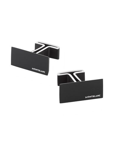 MONTBLANC - Cufflinks and Tie Clips