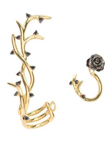 JEWELLERY - Earrings Noir 0fANAI7ANG
