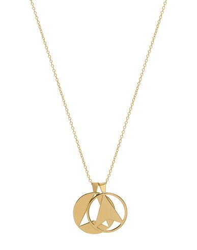 NORTHSKULL LondonTWIN ARROW NECKLACEネックレス