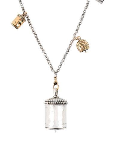 Alexander Mcqueen Necklace   Jewelry by Alexander Mcqueen