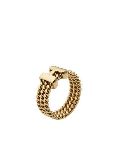 Tommy Hilfiger JEWELRY - Rings su YOOX.COM dIYOn