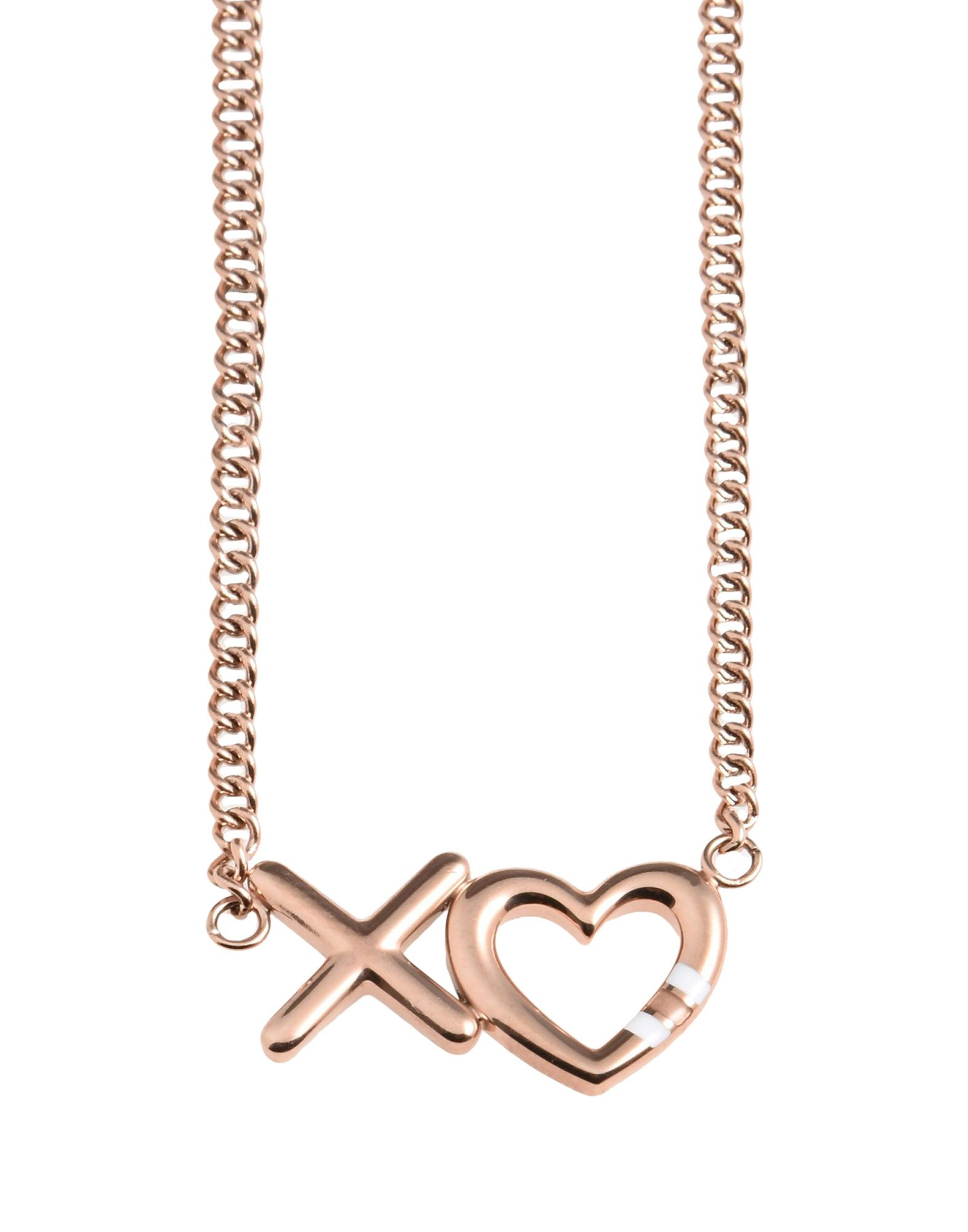 Megan Park JEWELRY - Necklaces su YOOX.COM FG0zIHEVm