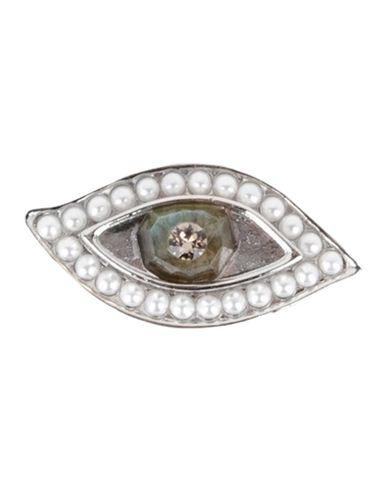 Alexander Mcqueen Brooch   Jewelry U by Alexander Mcqueen