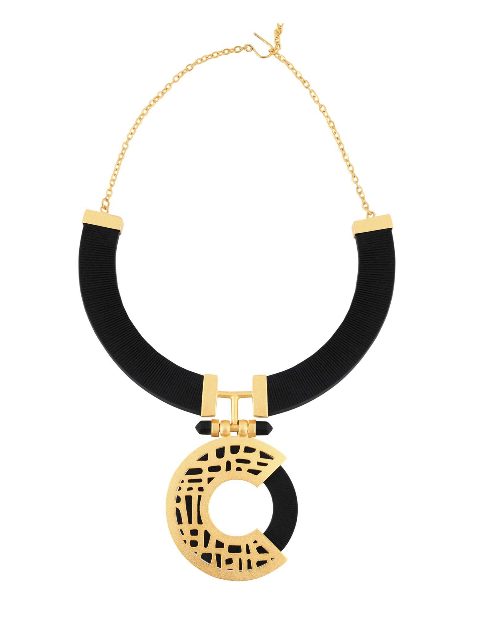 Collana Jude Benhalim Urban Maze Necklace - Donna - Acquista online su