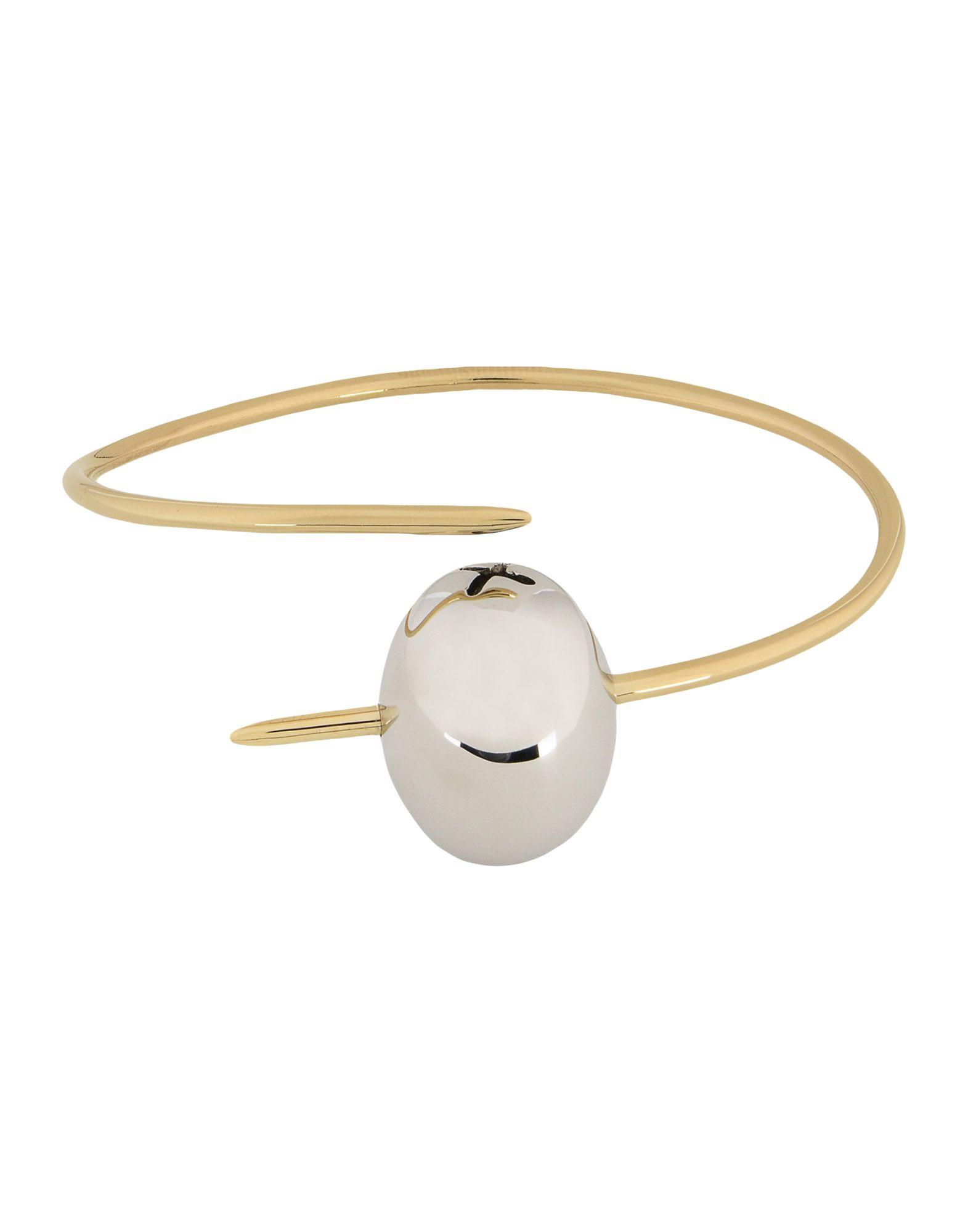 Bracciale Schield Olive Bracelet - Donna - Acquista online su