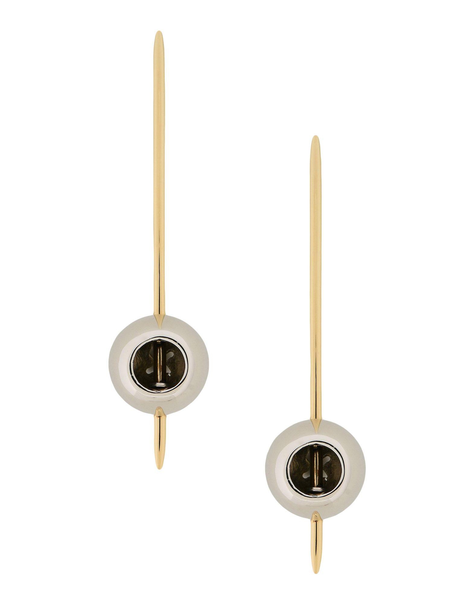 Orecchini Schield Olive Earrings - Donna - Acquista online su