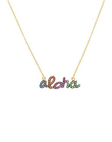 Katerina Psoma JEWELRY - Necklaces su YOOX.COM ca9tSGi
