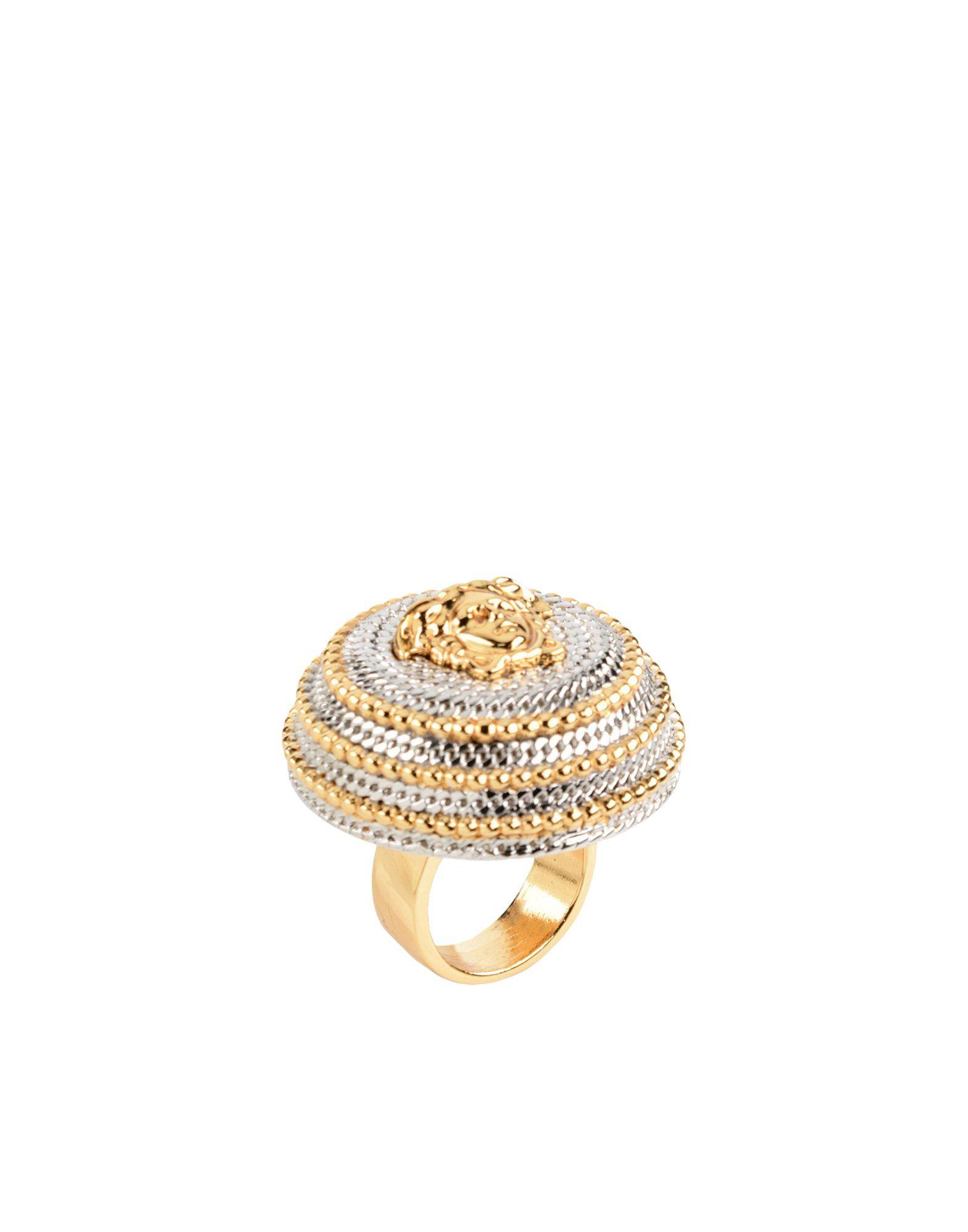 Anello Versace Donna - Acquista online su
