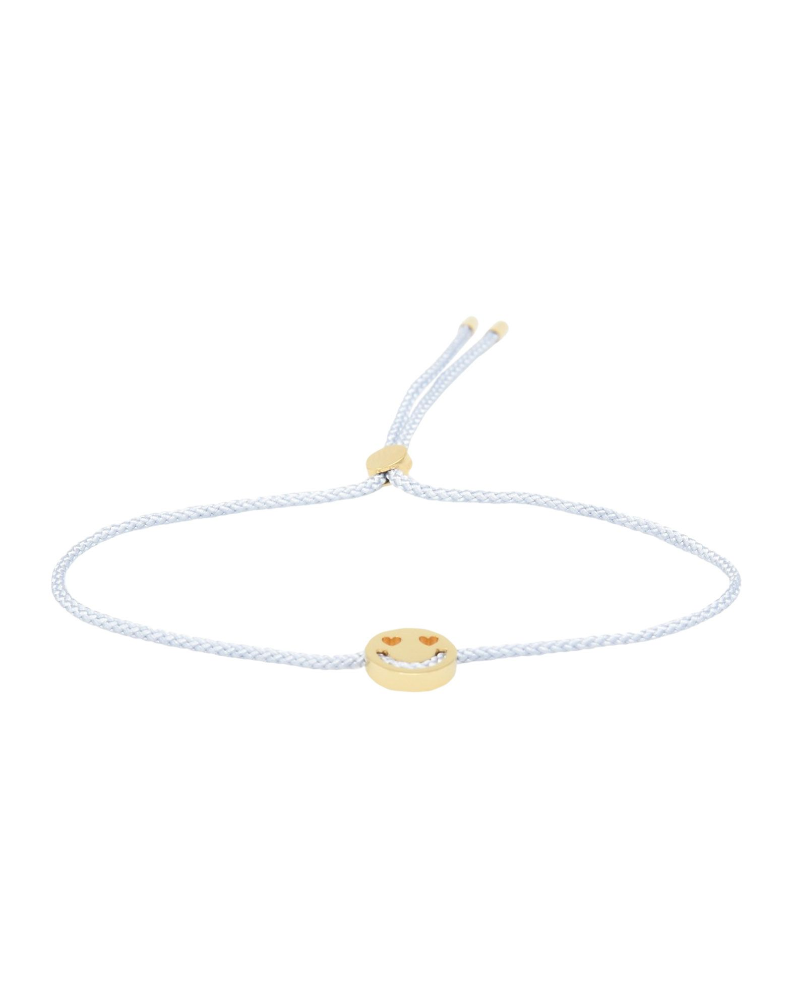 Bracciale Ruifier Friends Smitten Bracelet_Light Grey - Uomo - Acquista online su