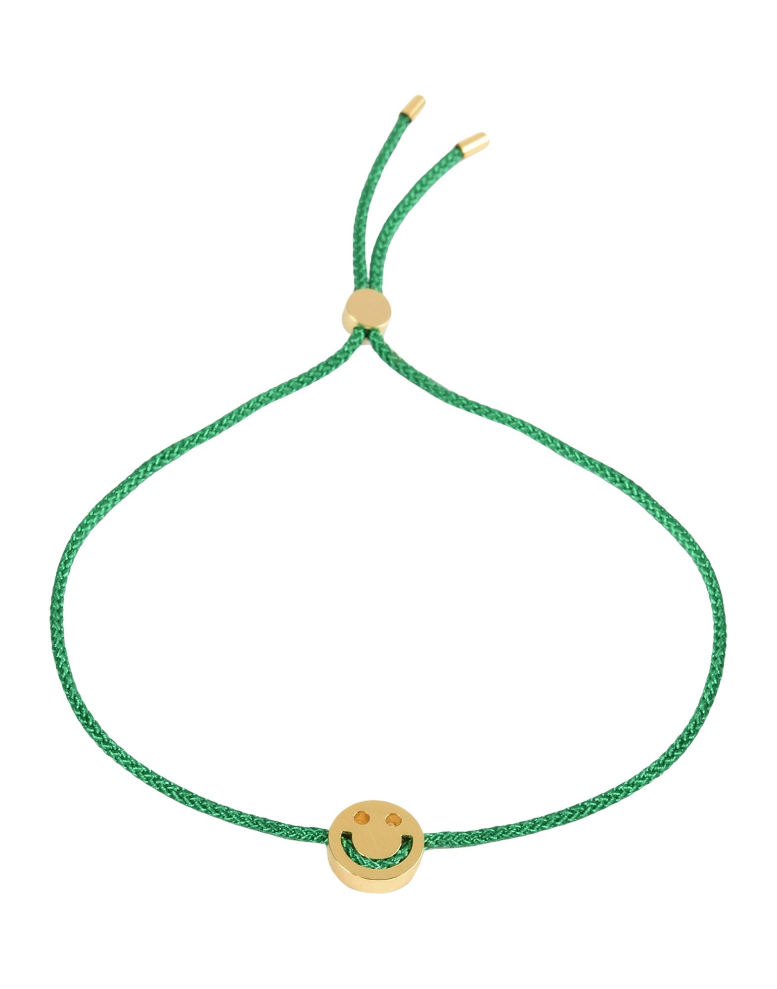 Bracciale Ruifier Friends Happy Bracelet_Green - Uomo - Acquista online su