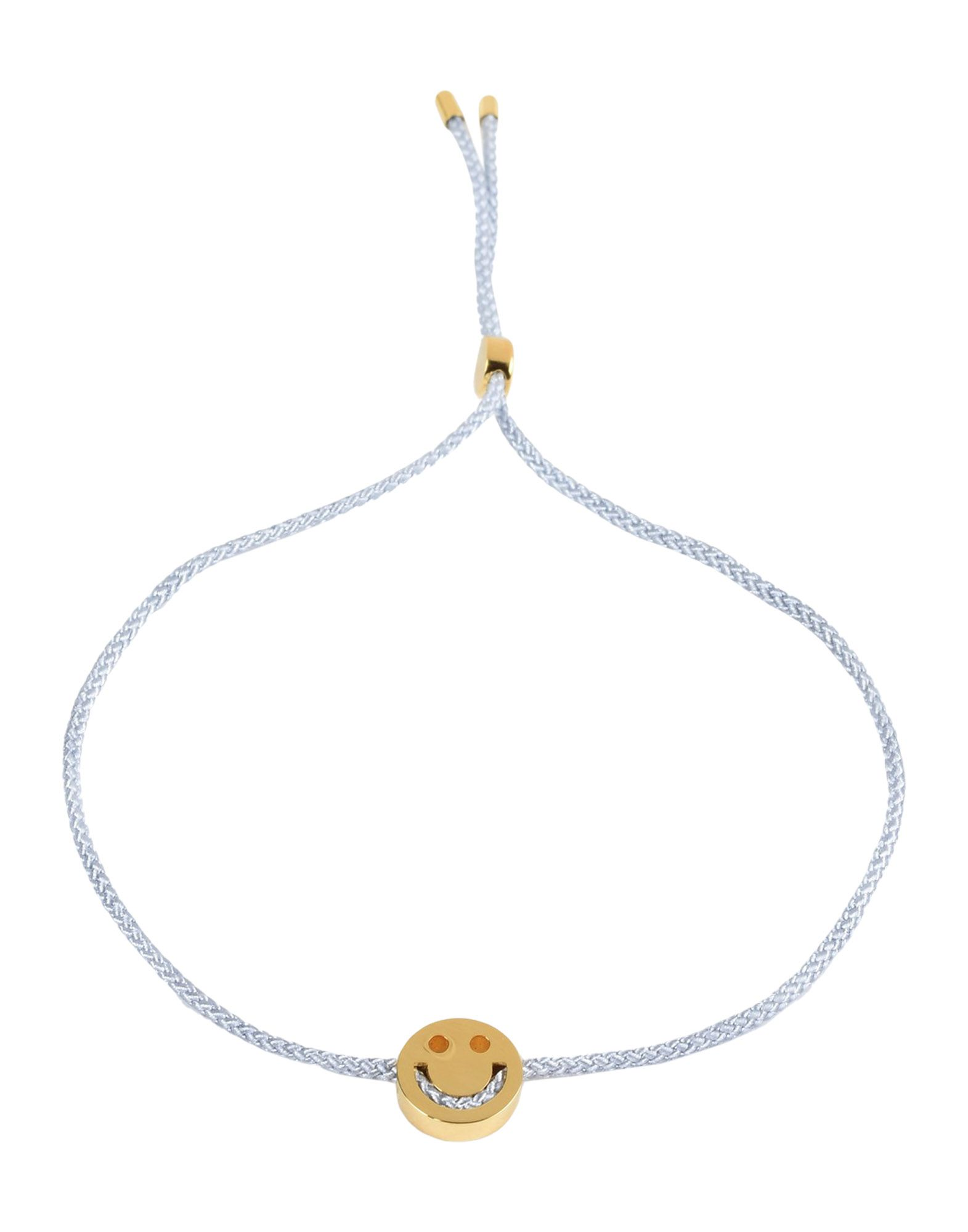 Bracciale Ruifier Friends Happy Bracelet_Light Grey - Uomo - Acquista online su