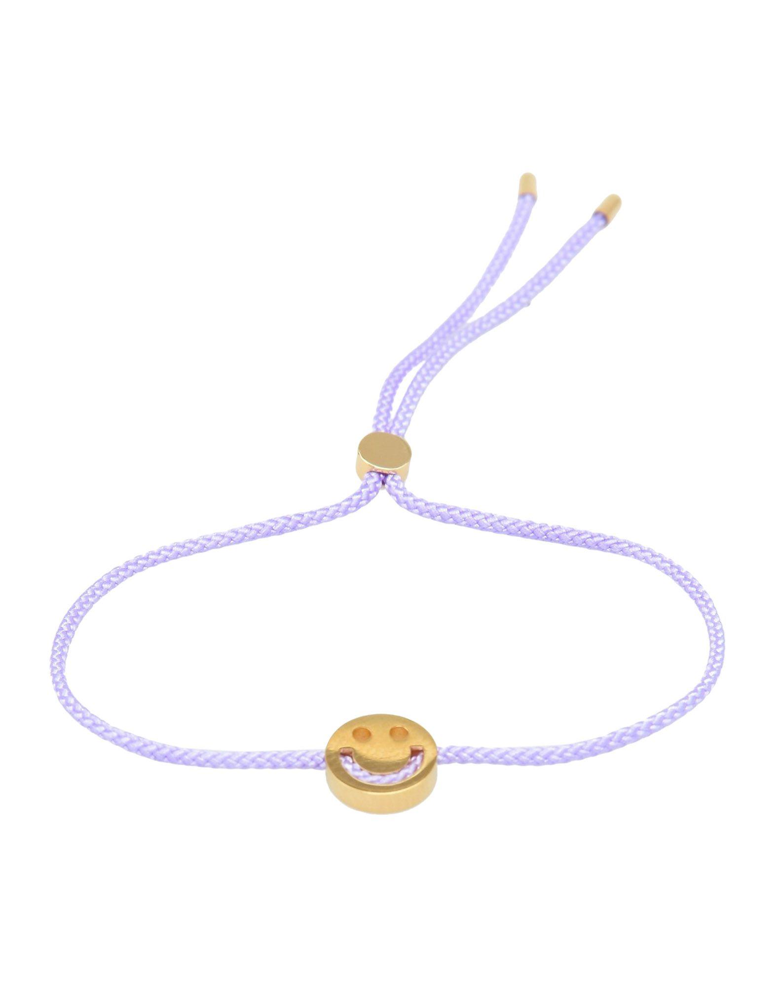 Bracciale Ruifier Friends Happy Bracelet_Lilac - Donna - Acquista online su