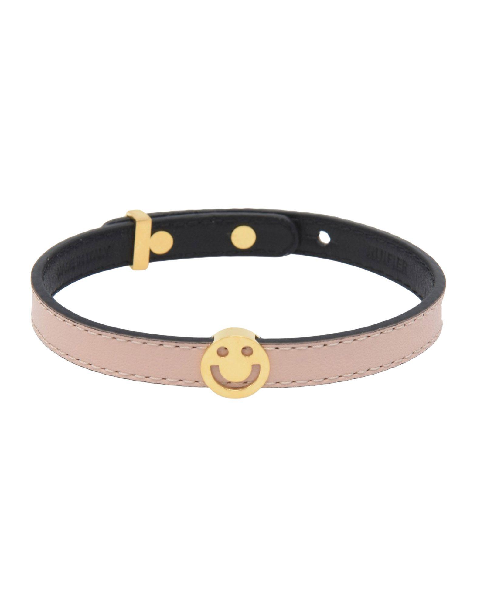 Bracciale Ruifier Pick Me Bracelet Happy_Nude - Uomo - Acquista online su