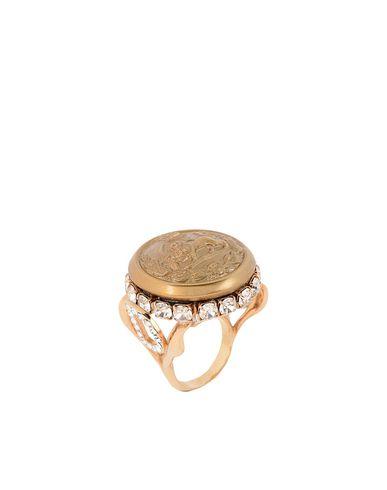 00ec4271 Dolce & Gabbana Ring - Women Dolce & Gabbana Rings online on YOOX ...