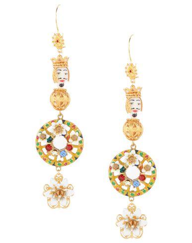 Dolce Gabbana Earrings