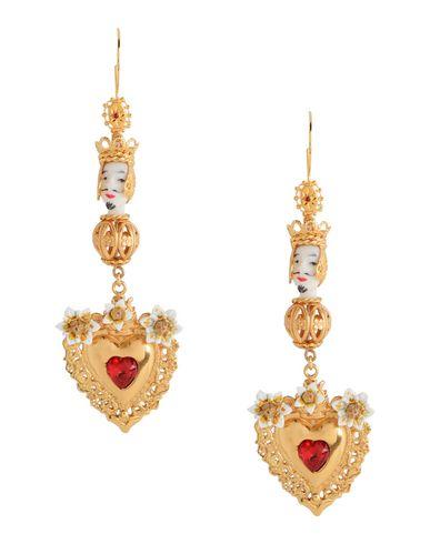 Dolce & Gabbana Earrings   Jewelry D by Dolce & Gabbana