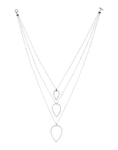 NOIR JEWELRY Necklace in Silver