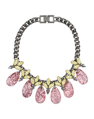 MAWI Necklace in Pink