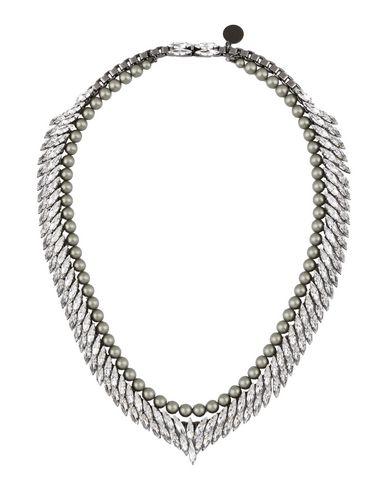 ELLEN CONDE Necklace in Silver