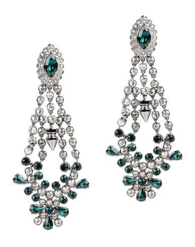 MAWI Earrings in Green