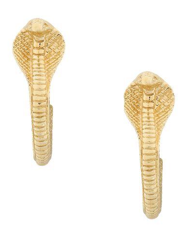 65355b1a1 Zoe & Morgan Cobra Hoops - Earrings - Women Zoe & Morgan Earrings ...