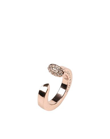 GILES & BROTHER Ring in Light Pink