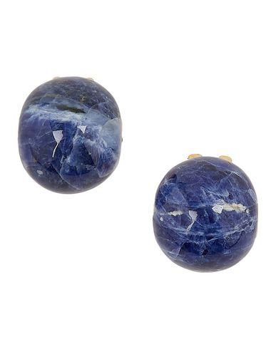 NOIR JEWELRY Earrings in Blue