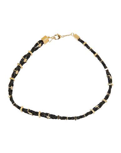 NOIR JEWELRY Necklace in Black