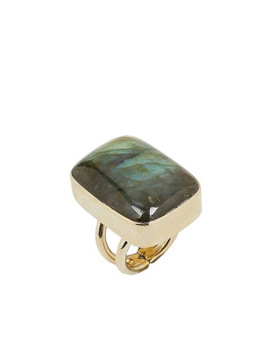 ANNDRA NEEN Ring in Silver