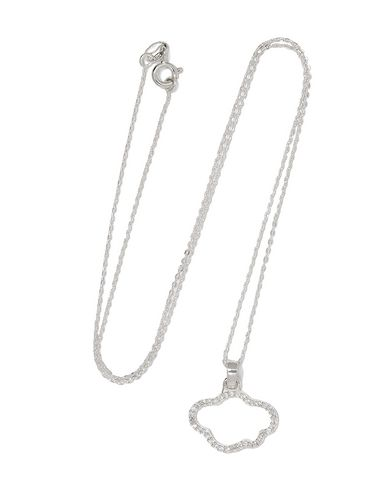AAMAYA BY PRIYANKA Necklace in Silver