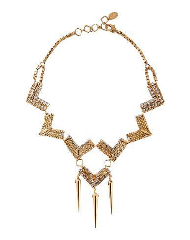 ERICKSON BEAMON Necklace in Gold