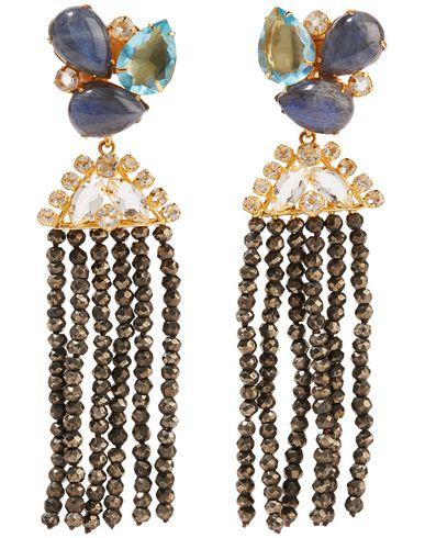 BOUNKIT Earrings in Lead