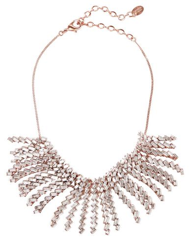 ERICKSON BEAMON Necklace in Copper