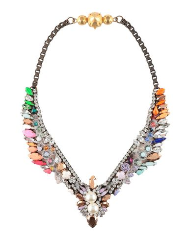 SHOUROUK Necklace in Pink