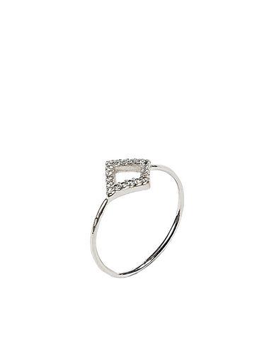 NOIR JEWELRY Ring in Silver