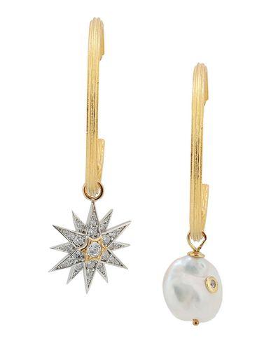 APPLES & FIGS Earrings in Gold