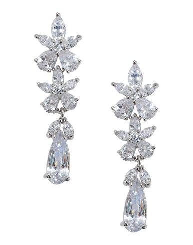 APPLES & FIGS Earrings in Silver