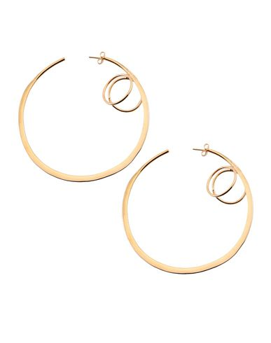 MISHO Earrings in Gold
