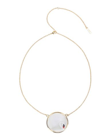 NACH Necklace in Gold