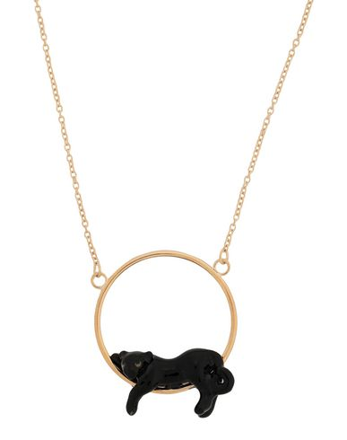 NACH Necklace in Black
