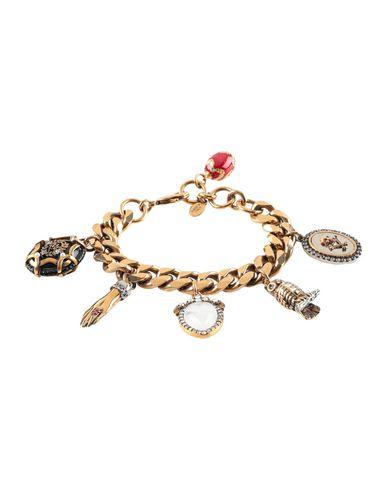 Alexander Mcqueen Bracelet Women