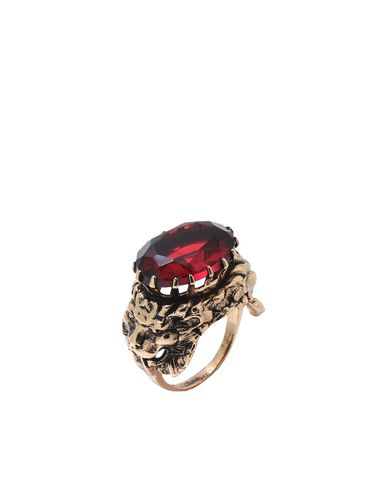 THOT GIOIELLI Ring in Red