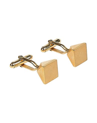 Cufflinks And Tie Clips in Gold