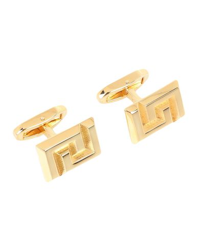 Cufflinks And Tie Clips, Gold
