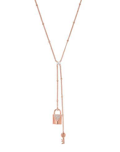 538026765836 Collar Michael Kors Collana Argento - Mujer - Collares Michael Kors ...