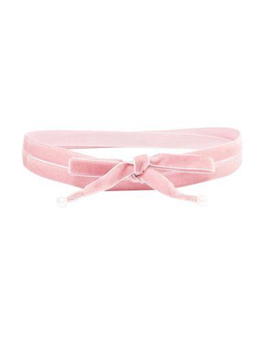 AAMAYA BY PRIYANKA Necklace in Pastel Pink