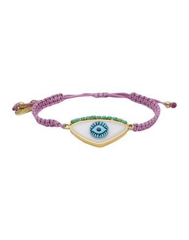 KATERINA PSOMA Bracelet in White