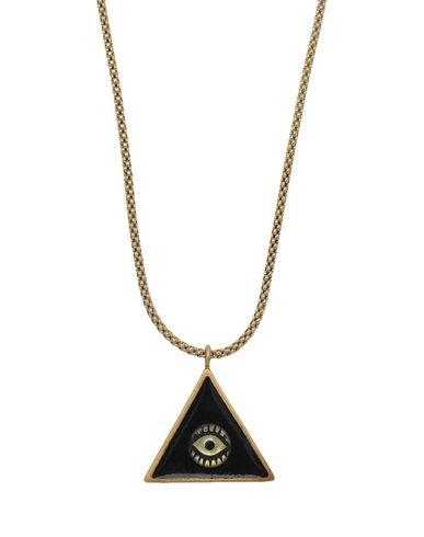 KATERINA PSOMA Necklace in Black