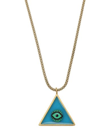 KATERINA PSOMA Necklace in Turquoise